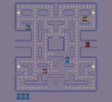 Pac Man Who? by StewNor