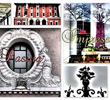 Pasing Impressions by ©The Creative  Minds