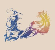 Final Fantasy X by Chango