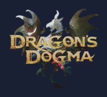 DRAGONS DOGMA by ARareChocobo
