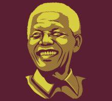 Madiba Mandela by GrizzlyGaz