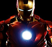 Iron Man Case by ekproductions