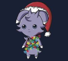 Holiday Espurr Shirt by Rainpaw7