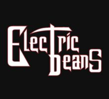 Electric Beans Logo by ElectricBeans