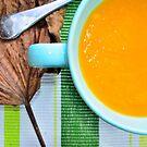 Pumpkin soup by 7horses