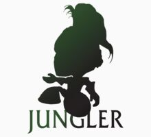 Jungler Amumu  by superCata27