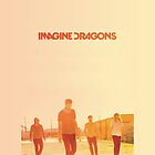 Imagine Dragons #1 by forbiddenforest