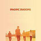 Imagine Dragons #1 by forbiddenforest