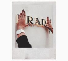 Prada is Rad by davidngabbana