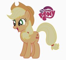 My Little Pony Applejack by odie