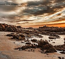 Cape Conran by PovPhotos