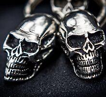 Skulls by Roses1973