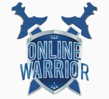 Online Warrior by FreakinLu