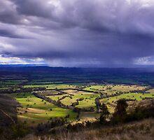Murmungee Storm by Natalie Ord