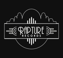 Rapture Records 101 by HeySteve