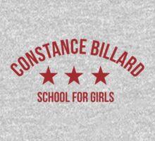 Constance Billard by dare-ingdesign