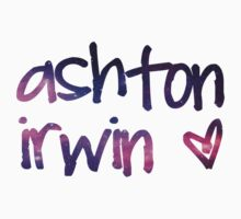 Ashton Irwin - 5SOS by anniem1991