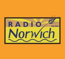 radio norwich . alan partridge by timmehtees