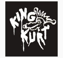 King Kurt by apocalypsebob
