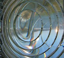 Lighthouse Lens by rke3