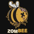 ZomBee Invasion by HankTheJunk