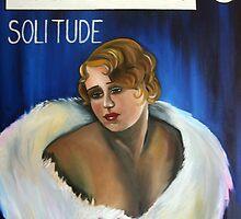 Solitude by melodywain