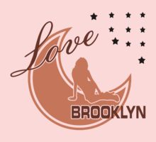 LOVE BROOKLYN Night by imancruz