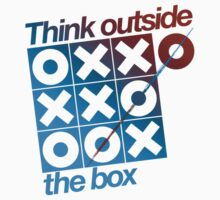 Think outside the box (Angular) by buud