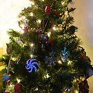 A Little Tree of Joy by Fay270