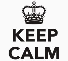 Keep calm by Designzz