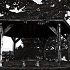 Gazebo: by jjustinico