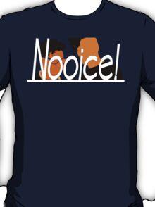 Key & Peele - Nooice! T-Shirt
