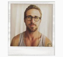 Ryan Gosling by BBBang