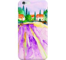 Mountains and Sea of Co. Wicklow, Ireland iPhone Case/Skin