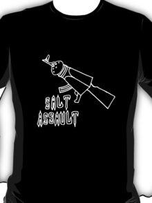Salt Assault - Rifle T-Shirt