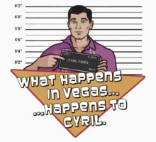 Archer - What Happens In Vegas... by TheFinalDonut
