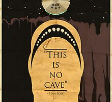"""""""That's no moon"""" by TheFunkMaster3K"""