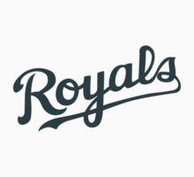 Royals by Skejpr
