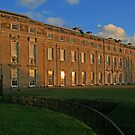 Petworth House by RedHillDigital