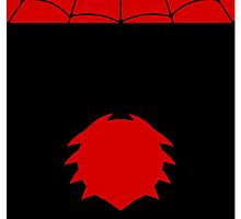 Superior Spiderman Logo by Prander84