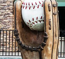 Play Ball! by heatherfriedman
