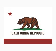 California State by HighDesign