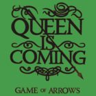 Queen is Coming by Everwind