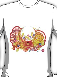 Gumball_Machine T-Shirt