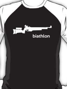 Fx Biathlon Airgun T-shirt T-Shirt
