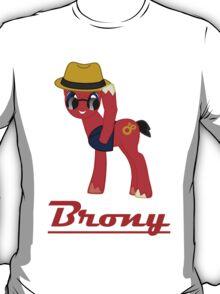 Pony Gearhead T-Shirt