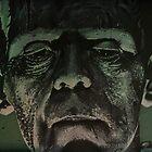 Frankenstein's Monster by Erin Quinn