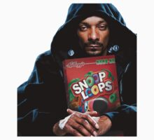 Snoop Loops by MessyTable