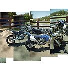 Supermoto Bunch 01 by Front Quarter Window