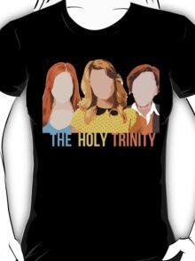 The Holy Trinity Appreciation vector T-Shirt